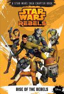 Star Wars Rebels: Rise of the Rebels Pdf/ePub eBook