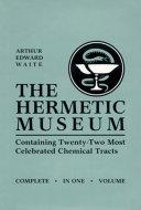 The Hermetic Museum ebook