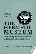 """The Hermetic Museum"" by A.E. Waite"