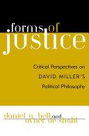 Forms of Justice ebook