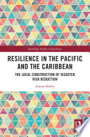 Resilience in the Pacific and the Caribbean