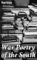 Pdf War Poetry of the South