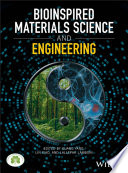 Bioinspired Materials Science and Engineering Book