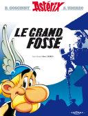Asterix - le Grand Fossé - n°25 Pdf/ePub eBook
