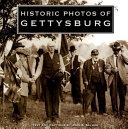 Historic Photos of Gettysburg