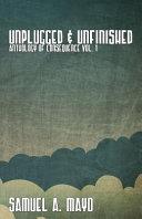 Unplugged   Unfinished