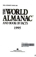 The World Almanac and Book of Facts  1995