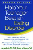 Help Your Teenager Beat an Eating Disorder, Second Edition Pdf/ePub eBook