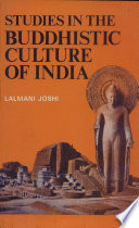 Studies in the Buddhistic Culture of India During the 7th and 8th Centuries A.D.