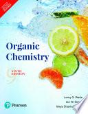 Organic Chemistry, 9e
