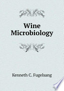 Wine Microbiology