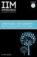 IIMA - Strategies For Growth