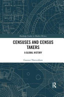 Censuses and Census Takers
