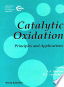Catalytic Oxidation Principles And Applications A Course Of The Netherlands Institute For Catalysis Research Niok  Book PDF