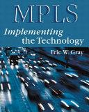 MPLS Book