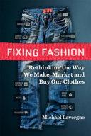 Fixing Fashion Pdf/ePub eBook