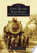 Long Island Rail Road Port Jefferson Branch