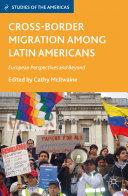 Cross-Border Migration among Latin Americans [Pdf/ePub] eBook