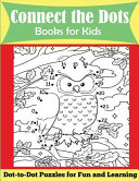 Connect the Dots Books for Kids
