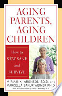 Aging Parents Aging Children