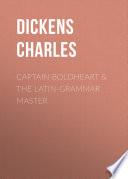 Captain Boldheart   the Latin Grammar Master