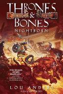 Nightborn Pdf/ePub eBook