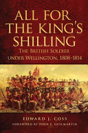 All for the King's Shilling Book
