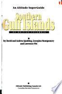 Southern Gulf Islands of British Columbia