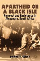 Apartheid on a Black Isle