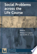 Social Problems Across The Life Course Book PDF