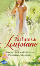 Parfums de Louisiane