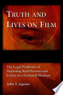 Truth and Lives on Film