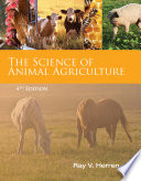 Science of Animal Agriculture Book