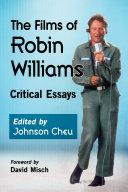 The Films of Robin Williams Pdf/ePub eBook