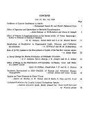 Pakistan Journal of Biochemistry