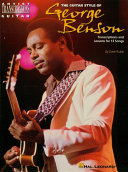 The Guitar Style of George Benson (Music Instruction)