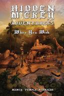 Hidden Mickey Adventures 5