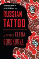 Pdf Russian Tattoo Telecharger