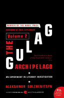 The Gulag Archipelago Volume 2 Pdf/ePub eBook