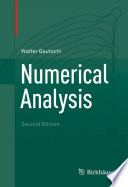 Numerical Analysis