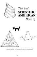 The 2nd Scientific American Book Of Mathematical Puzzles Diversions A New Selection