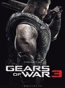 Ltd Ed Art of Gears of War 3 Book