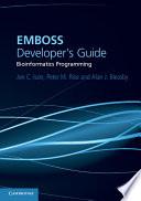 Emboss Developer S Guide