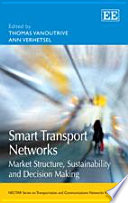 Smart Transport Networks Book
