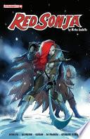 Red Sonja (Vol. 6) #1