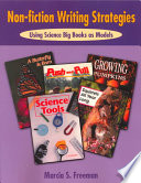 Non-fiction Writing Strategies Using Science Big Books as Models