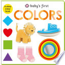 Baby s First Colors