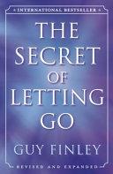 The Secret Of Letting Go Book PDF