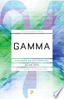 Cover of Gamma