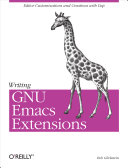 Pdf Writing GNU Emacs Extensions